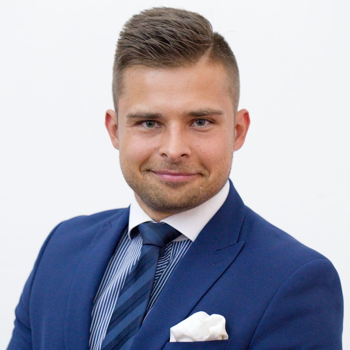 Mgr. Michael Škurka - advokát partner