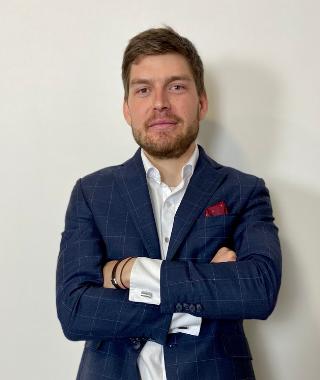 Mgr. et Bc. Petr Dostál - advokát partner
